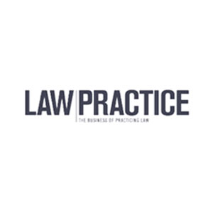 Seen In Law Practice logo image