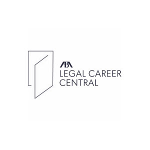 Seen In Legal Career Central logo image